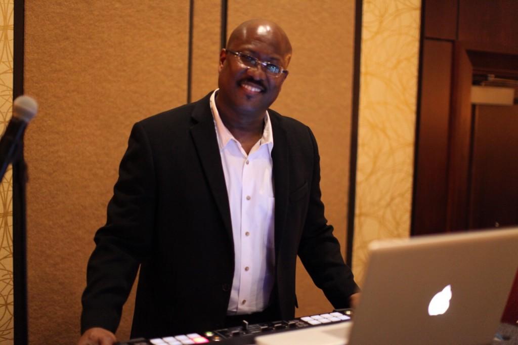 DJ Rick Bennett (1)